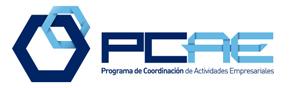 Programa de Coordinación de Actividades Empresariales