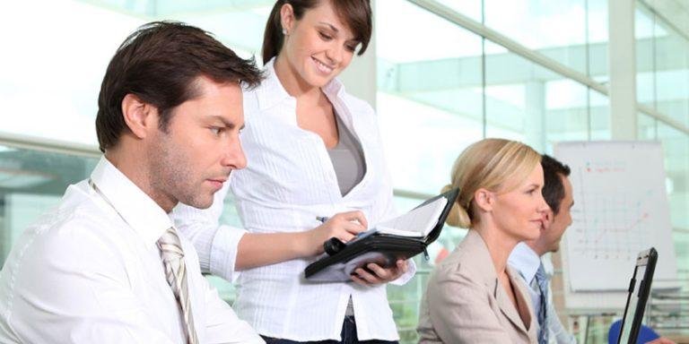 Oficinas y despachos – trabajos con PVD's