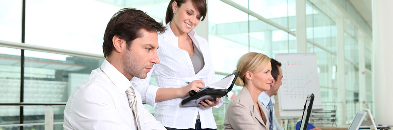 Oficinas y despachos - trabajos con PVD's