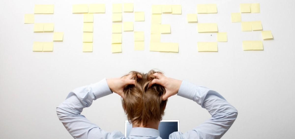 'Telepresión', cuando la urgencia del email se traduce en estrés