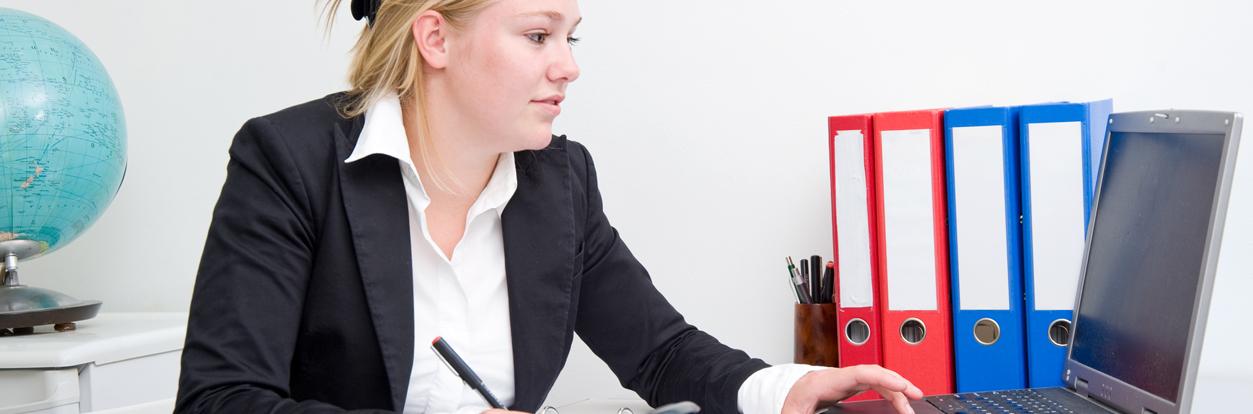 Curso TPC – Personal Administrativo