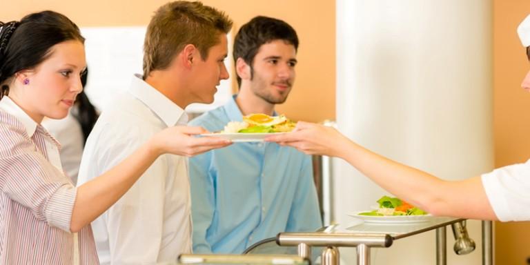 Alimentación y Salud en el Ámbito Laboral