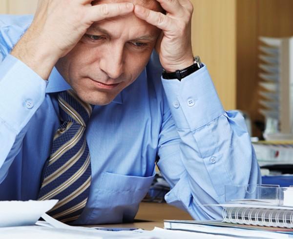 El estrés y la presión ganan protagonismo en los riesgos laborales