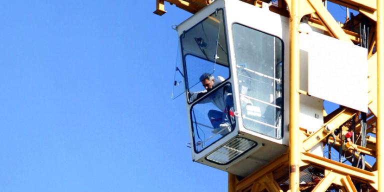 Curso TPC – Operadores de aparatos elevadores (Trabajos en alturas) (6 horas)