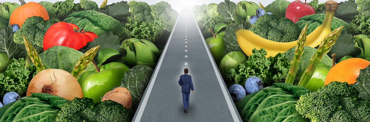 Hacia una Alimentación más Sana y Consciente