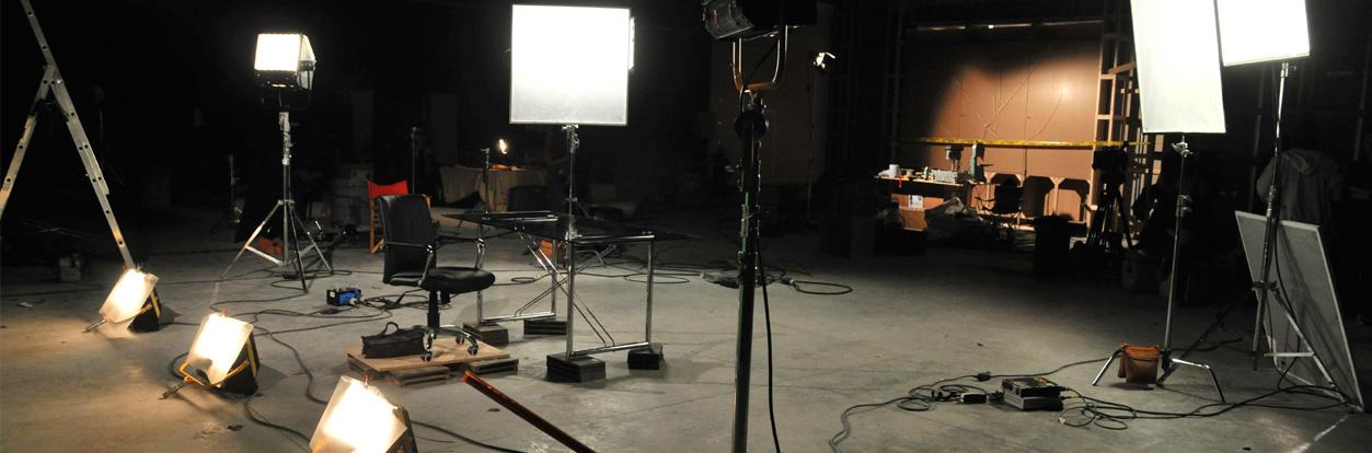 Riesgo Eléctrico en el Sector Audiovisual