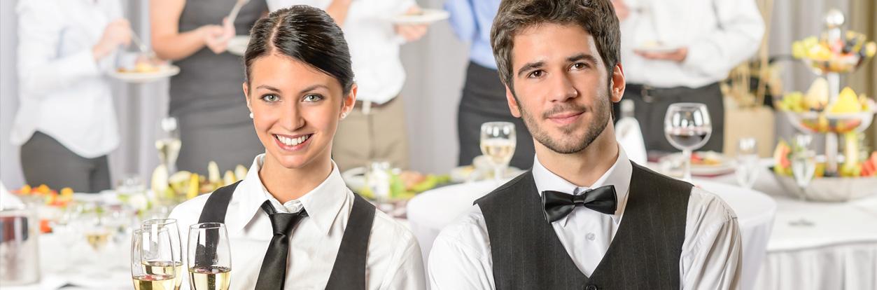 PRL para Servicios de Catering
