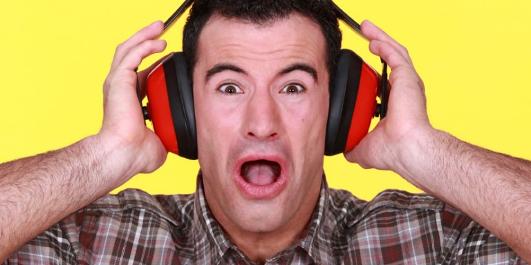 Trabajos con Disconfort Acústico en el Sector Audiovisual