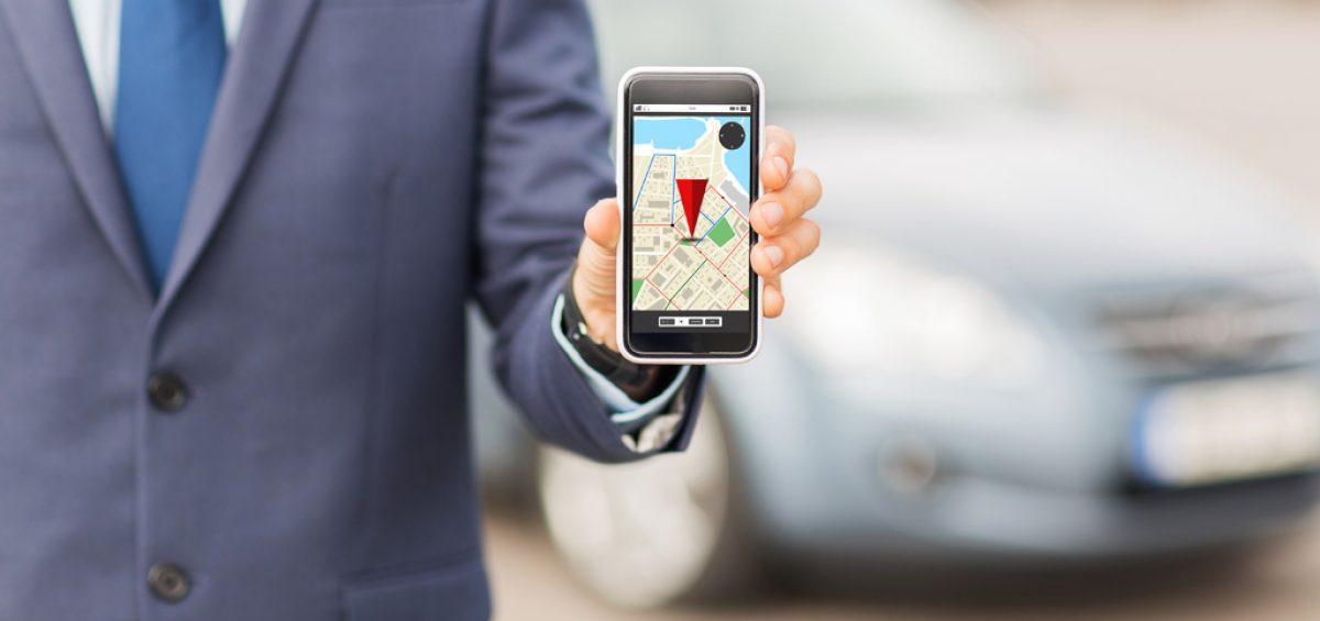 Una APP convierte tu Smartphone en una potente herramienta de trabajo seguro