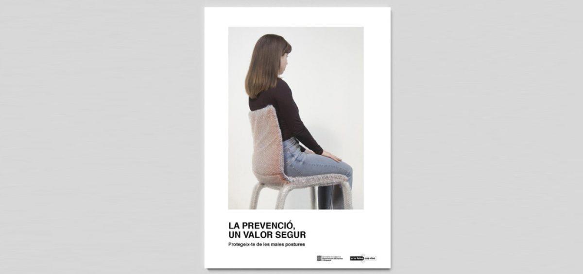 """Convocatoria abierta: concurso """"La Prevención, un valor seguro"""""""
