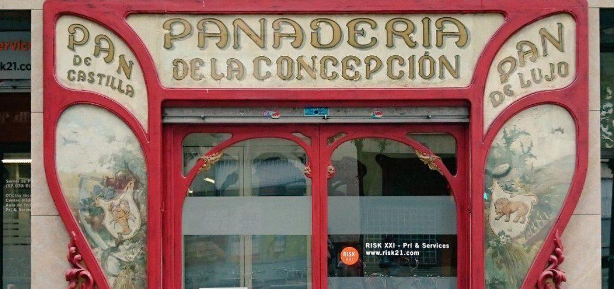 Risk XXI en la Ruta de los Emblemáticos de Barcelona