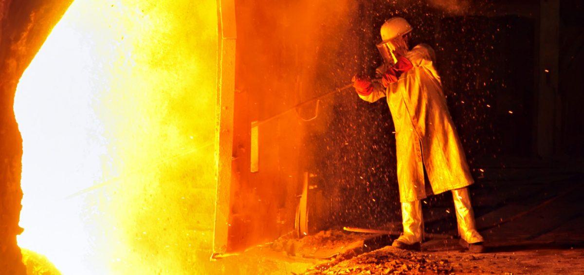 Consejo: El trabajo en ambientes calurosos