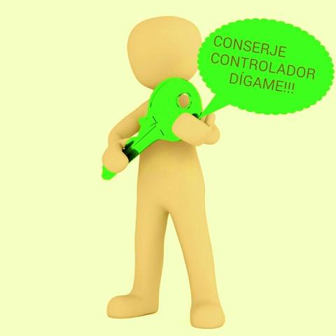 PRL para Conserjes de Comunidades de Propietarios